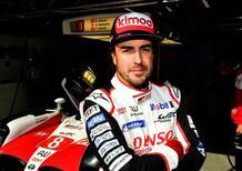 """24h di Le Mans 2018: i """"big"""" e gli italiani al via. Alonso e Button debuttanti di lusso"""