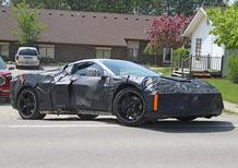 Corvette C8 2019. Quella con il motore centrale? [Video]