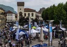 BikeUP, torna a Lecco il festival dedicato alle e-bikes!
