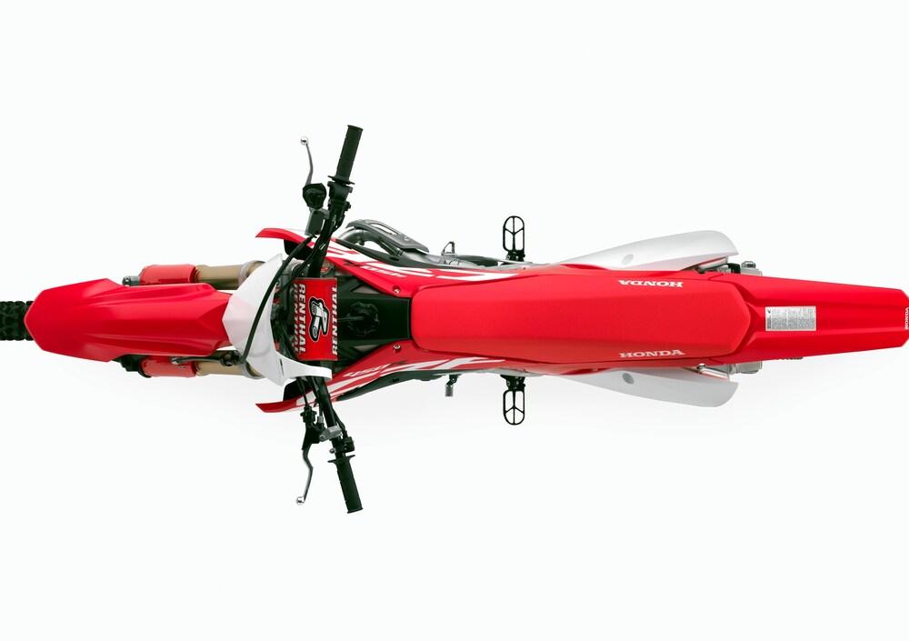 Honda CRF 450 R (2019) (4)