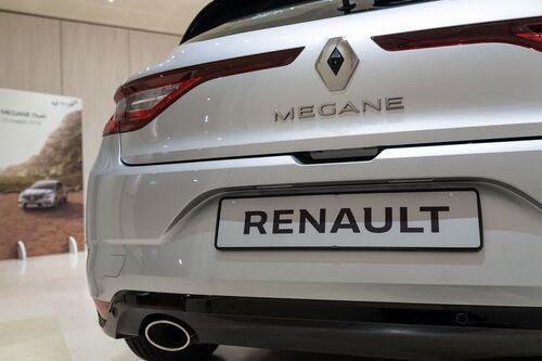 Renault Megane Duel, ecco il nuovo allestimento (6)