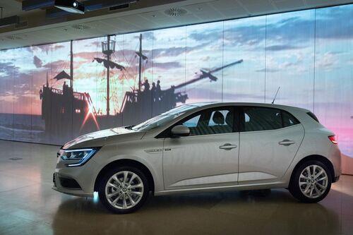 Renault Megane Duel, ecco il nuovo allestimento (4)