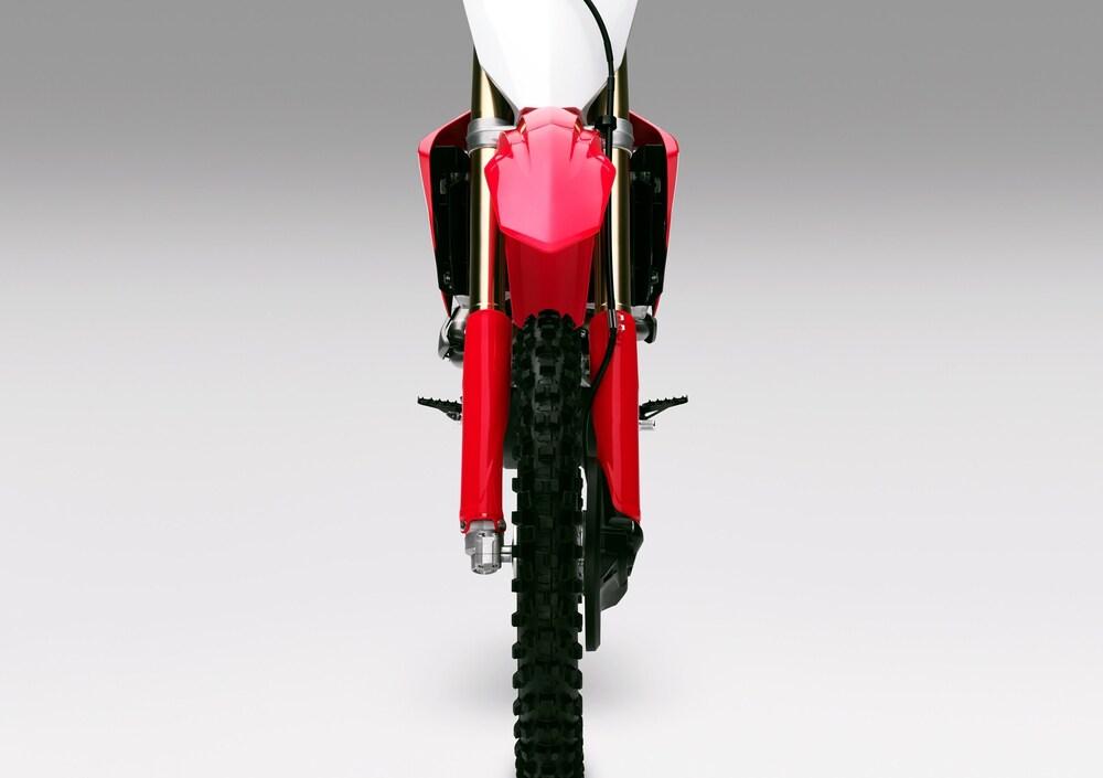 Honda CRF 250 R (2019) (4)