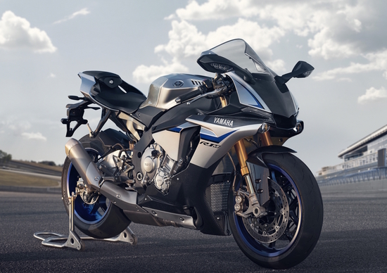 Yamaha YZF-R1M: ordini aperti fino a fine febbraio