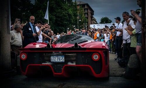 Supercar Night Parade: Parco Valentino 2018 apre alla grande! (5)