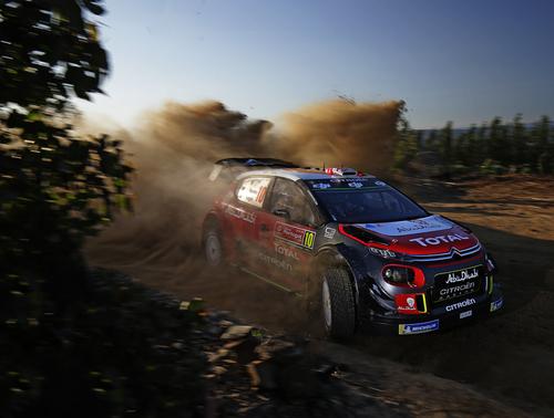 WRC, Rally Portogallo 2018: le foto più belle (5)
