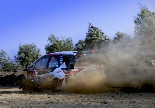 WRC, Rally Portogallo 2018: le foto più belle (7)