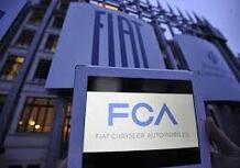 Fca richiama 4,8 milioni di auto per problema a software