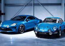 Alpine, aperti due punti vendita in Italia