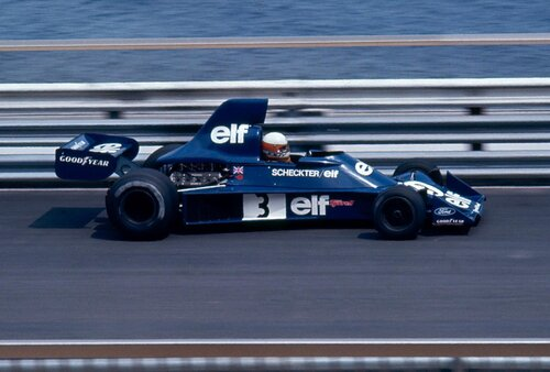 Formula 1: la vera storia di Jody Scheckter - 1a Parte (5)