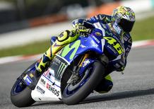 MotoGP. Test Sepang, Rossi: Bene, ma Lorenzo...