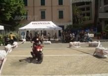 'Muoversi in sicurezza con il ciclomotore'. Grande successo per la settima edizione