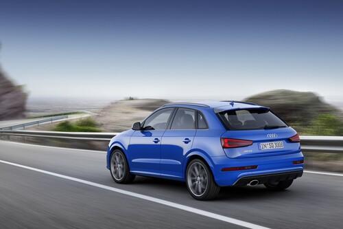Audi RS Q3 Performance: 367 cavalli per il SUV di Ingolstadt (8)