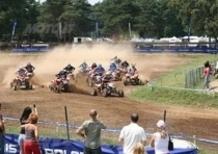 Il crossdromo di Malpensa ha ospitato la quarta delle sei gare di campionato Quad - Polaris Cup 2009
