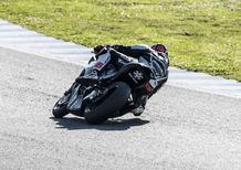 Superbike, test KRT Aragon: Sykes e Rea pronti per l'Australia
