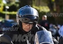 Centopassi arriva alla settima edizione. Vince Marco Tomassini in sella alla sua fida Yamaha Ténéré