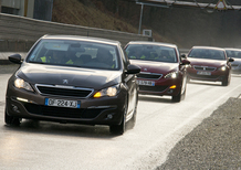 Pelletier, Peugeot: «Con 308 abbiamo raggiunto la qualità VW. In futuro la supereremo»
