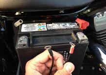 Batteria moto e scooter: standard, senza manutenzione, al litio o gel, quale scegliere?