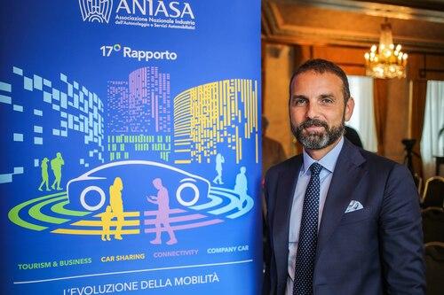 Rapporto ANIASA 2018, Un' auto nuova su quattro è a noleggio: avanza la sharing mobility (4)