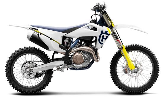 La nuova TC 450