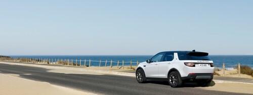 Land Rover Discovery Sport, ecco la versione Landmark  (2)