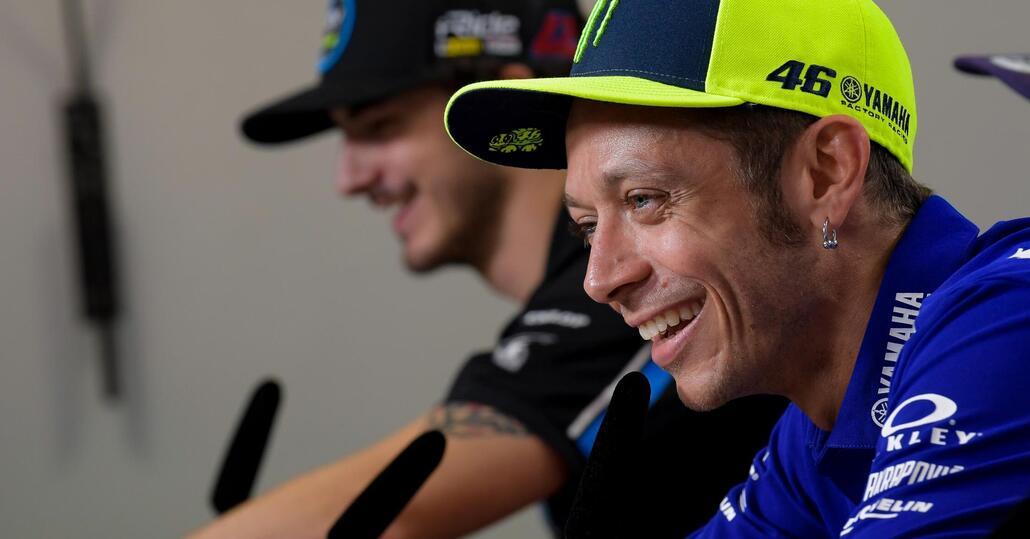Motomondiale, Valentino Rossi: