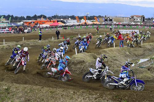 Internazionali d'Italia MX. In Calabria vincono Van Horebeek e Bobryshev (4)