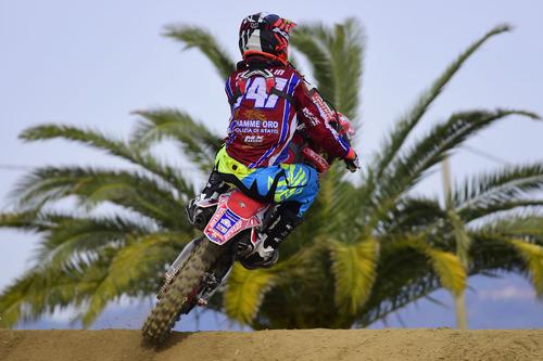 Internazionali d'Italia MX. In Calabria vincono Van Horebeek e Bobryshev (5)