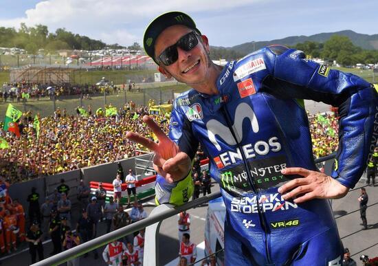 MotoGP 2018. Rossi: Non riusciamo a lottare per la vittoria