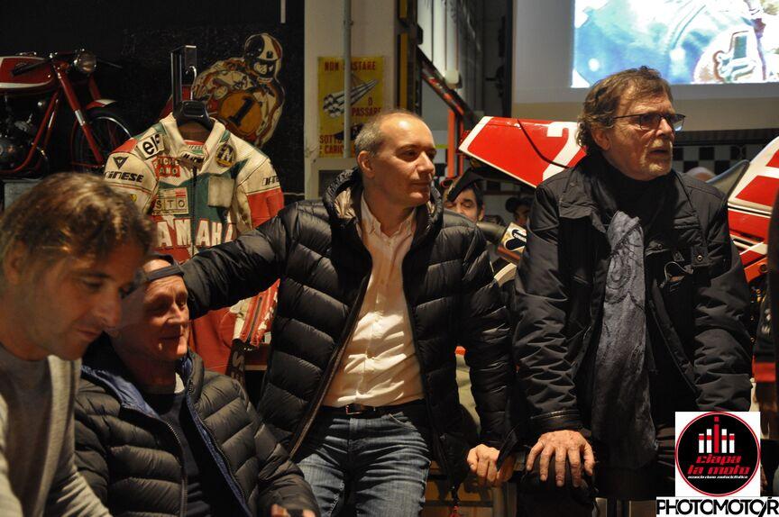 """Nico Cereghini: """"Pirovano, che passione!"""" (4)"""