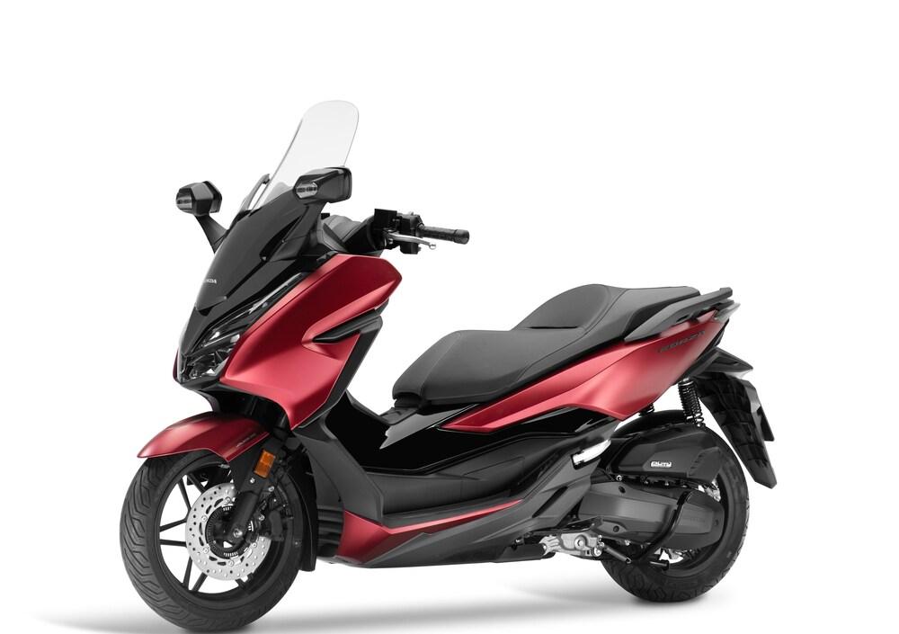 Honda Forza 125 ABS (2018 - 19) (3)