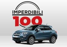 Fiat 500X in offerta a 15000 €