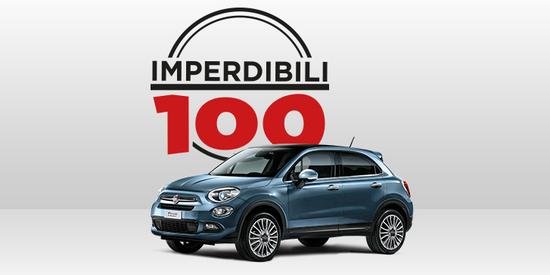 Fiat 500x In Offerta A 15000 Automoto It