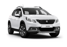 Peugeot 2008 SUV in offerta a 13950 € o 139€/mese
