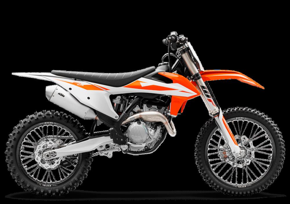 KTM SX 250 (2019) (5)