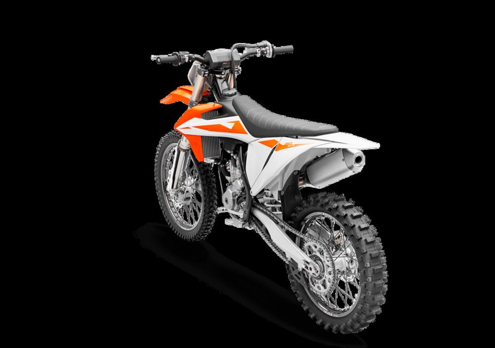 KTM SX 250 (2019) (4)