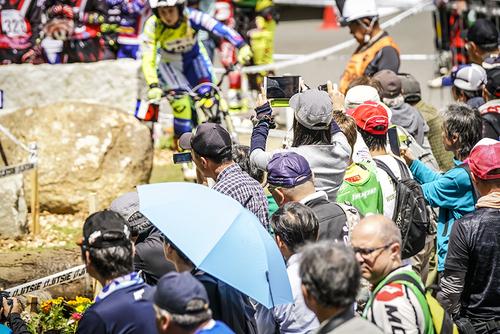 Mondiale Trial 2018. Gas Gas vince in Giappone in casa Honda (7)
