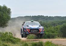 WRC18 Italia Sardegna. Latvala, Ogier, Neuville. Tre situazioni diverse, ma delicate