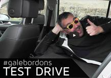 Volkswagen Passat AllTrack: il nostro #AMboxing [Video]