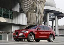 Alfa Romeo Stelvio, ecco i prezzi aggiornati del SUV milanese