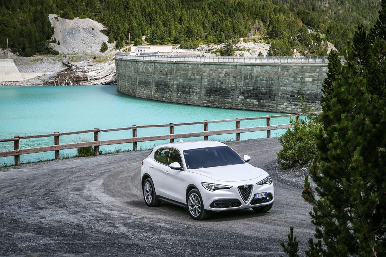Alfa Romeo Stelvio Ecco I Prezzi Aggiornati Del Suv Milanese News
