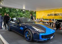 Salone dell'Auto di Torino 2018, Automoto.it vi aspetta al Parco Valentino