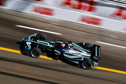 Formula E, ePrix di Zurigo: vince Di Grassi (2)