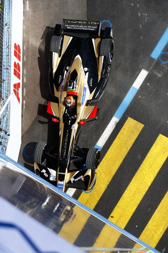 Formula E, ePrix di Zurigo: vince Di Grassi (6)