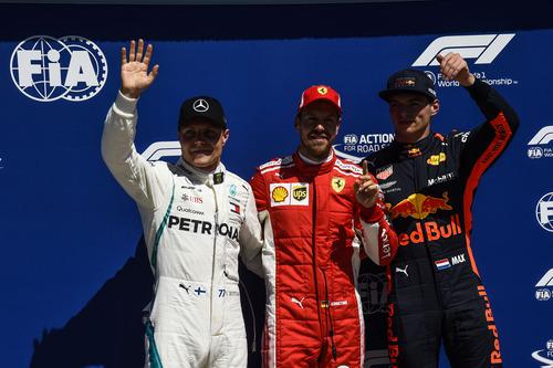 F1, il bello e il brutto del GP del Canada 2018 (9)