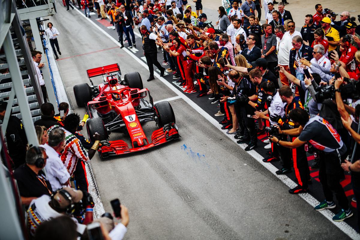 ottima vestibilità nuovo stile rivenditore sporco F1, il bello e il brutto del GP del Canada 2018 - Formula 1 ...