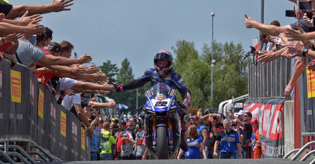 SBK 2018. Le pagelle del GP di Brno