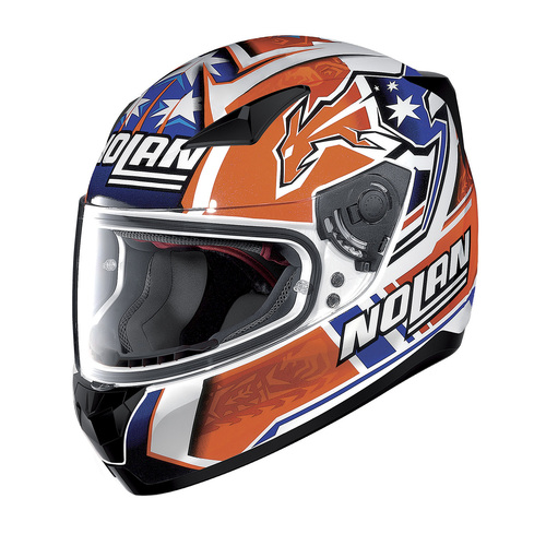 Casco integrale Nolan N60-5 (6)