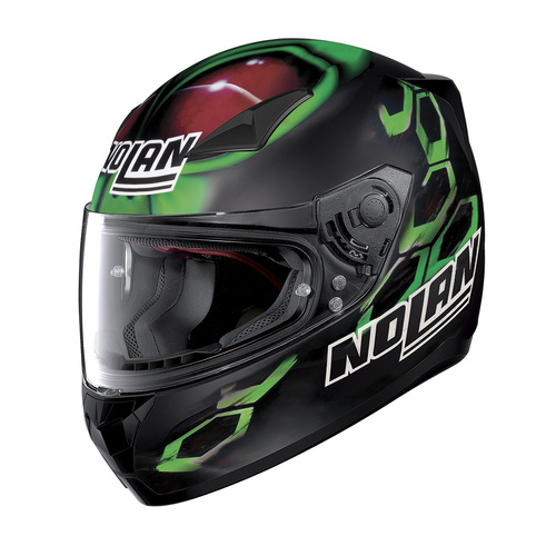 Casco integrale Nolan N60-5 (7)