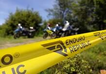 Enduro Republic: abbiamo scoperto il paradiso dell'off-road
